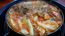 舌尖上的美食——韩国思米达