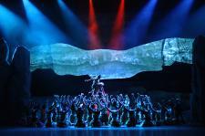 云南佤族原生态歌舞《佤部落》