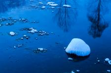 冰雪阿尔山