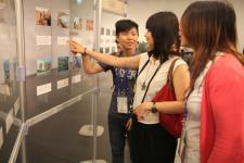 2015海外台湾长三角研习营