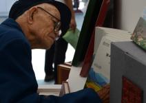 首届孔学堂·国学图书博览会开幕