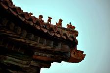 北京清西陵