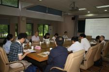 浙大台研所举办青年与两岸发展研讨会