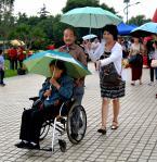 中华民族传统美德