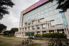 台湾中央大学图书馆