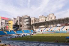 台北市综合运动场