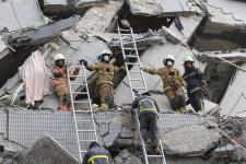 台湾高雄地震