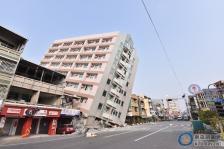 台南地震灾情