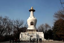 世界文化遗产:扬州瘦西湖