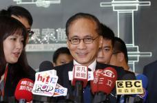 台湾地区行政管理机构负责人林全