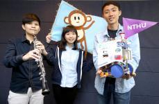 """台湾""""清华大学""""与台湾新竹教育大学合校后2017年首度招生"""