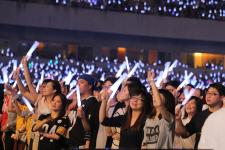 """五月天3月17日在高雄世运举办""""人生无限公司""""演唱会"""