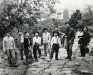 陈炳基:从艋舺出发的无悔人生路