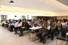 2017两岸农村社区发展交流会于台湾苗栗举行