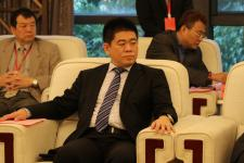 台湾嘉宾出席第六届共同家园论坛