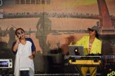 新北市观旅局8日起举办淡水渔人舞台夏日原创音乐季