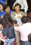 """台湾地区立法机构针对""""前瞻基础建设预算召开""""临时会"""