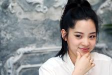 欧阳娜娜发行新专辑《梦想练习曲》
