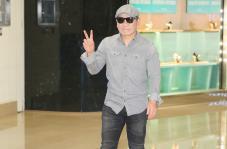 赵传出道三十周年记者会
