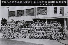 """田富达:见证共和国诞生的""""台湾阿甘"""""""