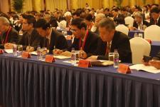 中国统促会第十五次海外统促会会长会议在京召开