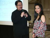 《英国皇家爱乐》管弦乐团表演在台北音乐厅举行
