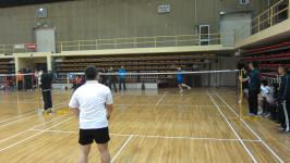 """第七届""""台商杯""""球类比赛在北京首都体育学院举行"""