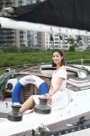 欧米茄海马系列Aqua Terra奢华航海之旅