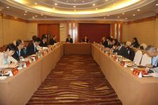 """第五届""""一国两制""""理论与实践研讨会在深圳举行"""