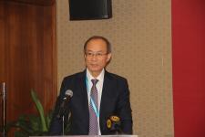 中国和平统一促进会执行副秘书长孙凌雁