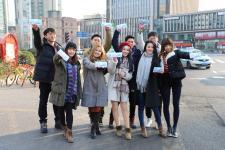 2017台湾青年大陆体验行初体验