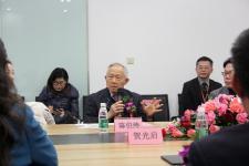"""""""有多少台湾学生愿意来呷哺呷哺集团实习我们就要多少!"""""""