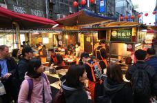 2018米其林必比登推荐夜市街头美食