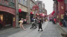 宜兰传艺园区3月9日发表年度驻园大戏《十二生肖时来运转》