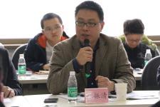 """清华台研院举办座谈会 邀台商台生为""""31项措施""""建言献策"""