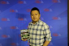 猫王收音机首席品牌官尧铭侃