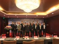 第二届海峡两岸青少年书画大赛新闻发布会在京举行