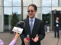 """""""5.12""""汶川特大地震10周年台湾同胞四川行"""