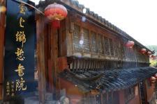 【美丽中国长江行】宁洱那柯里茶马古道和绝版木刻的前世今生
