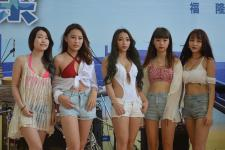 寮海洋音乐祭7月底登场
