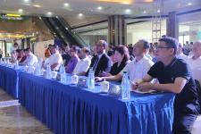 台湾惠朋国际集团和锡山集团在渝签约投资