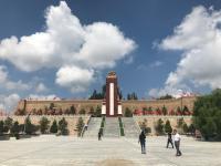 塞上江南·神奇宁夏——庆祝宁夏回族自治区成立60周年