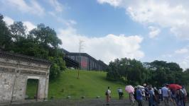 中国美术学院——女红展
