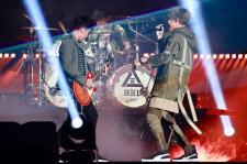 八三夭在台北小巨蛋举办演唱会