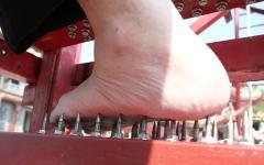中国武当道教太玄法师协会将在下月举行刀梯法会