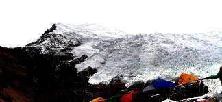 卡诺拉冰川